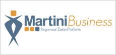 logo martini business