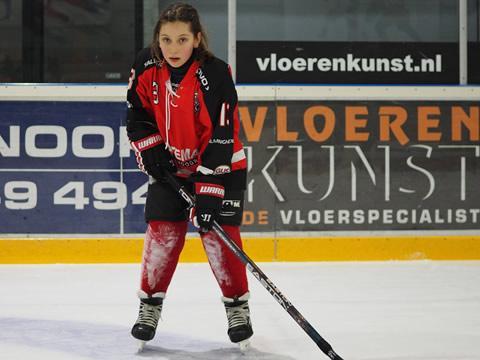 Elisabeth van Os